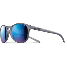 Julbo Fame Spectron 3CF Sunglasses Junior 10-15Y Matt Gray-Multilayer Blue